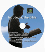 Introducing the Bible DVD
