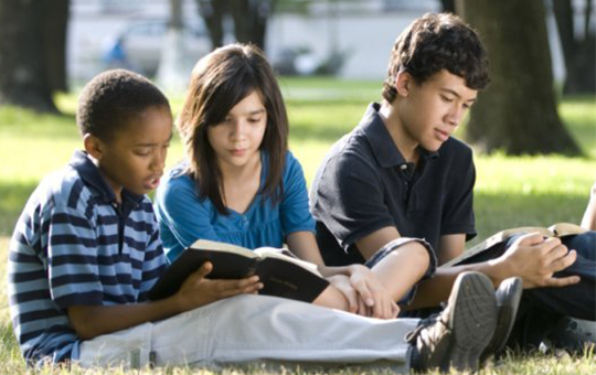 3 ways to see how the Bible message can make sense of life